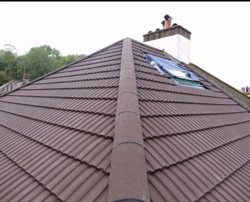 new roof velux windows Daventry