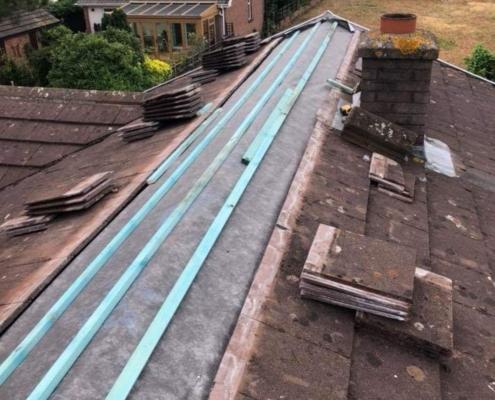 dry ridge repair Northampton