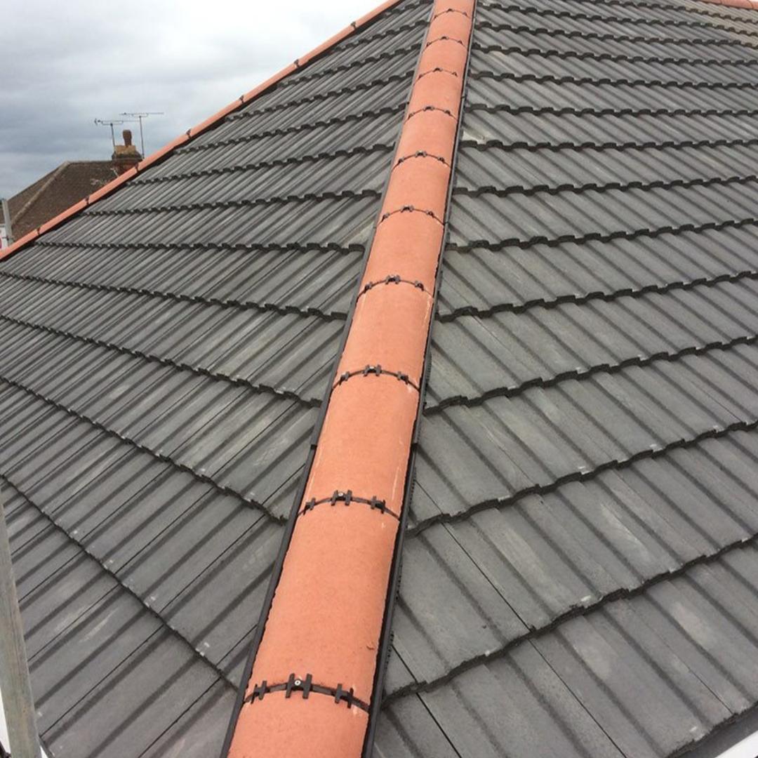 dry ridge roof kit Wellingborough