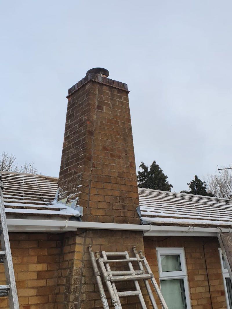Roofing Kingsthorpe